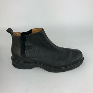 UGG Australia Leather Herrick Boots